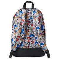 Image of Mickey Mouse and Friends Backpack # 2