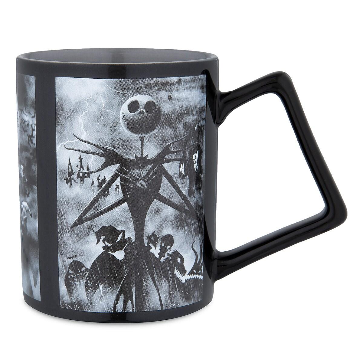 Nightmare Before Christmas Mug | shopDisney