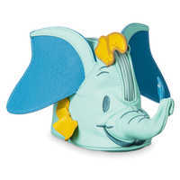 Image of Dumbo Faux Leather Bag # 4
