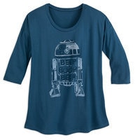 R2-D2 Pajama Set for Women by Munki Munki