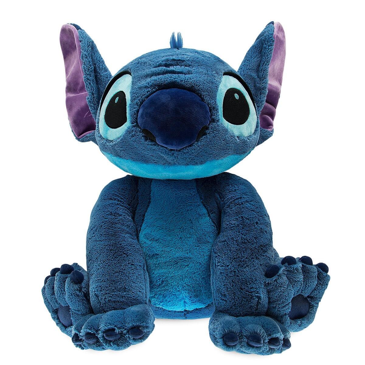 Product Image of Stitch Plush - Large - 25     1 4e33b77d74872