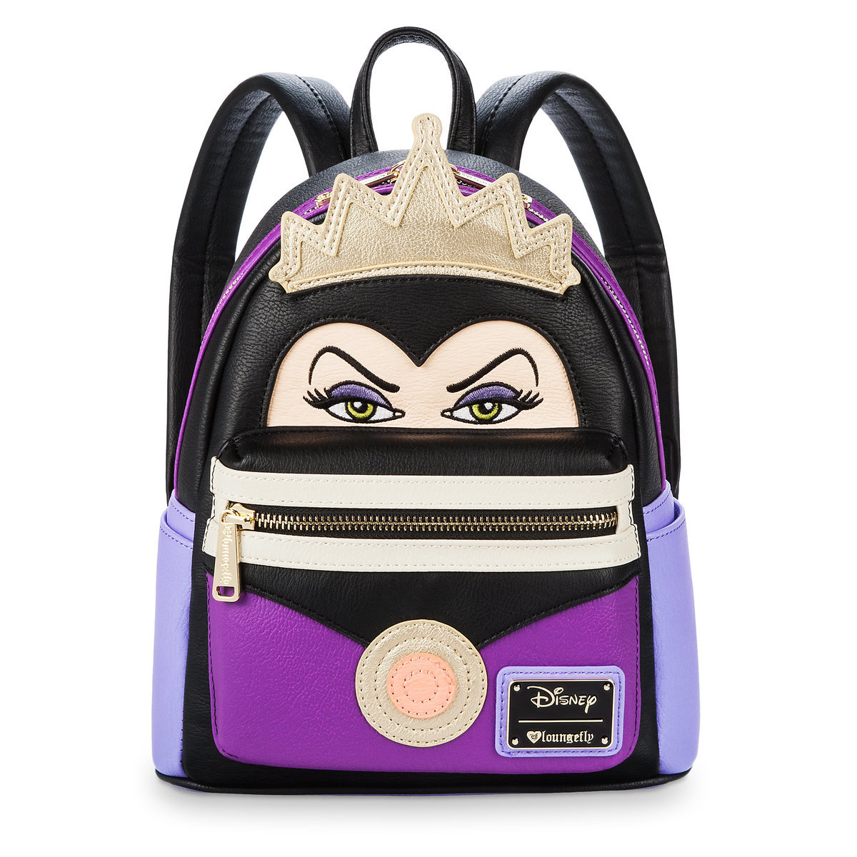 a611bb42f62 Product Image of Evil Queen Mini Backpack by Loungefly   1
