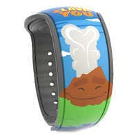 Image of Lava MagicBand 2 - Valentine's Day 2019 - Limited Edition # 1