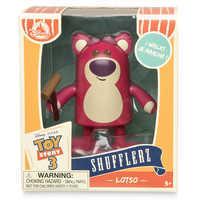 Image of Lotso Shufflerz Walking Figure - Toy Story 3 # 1