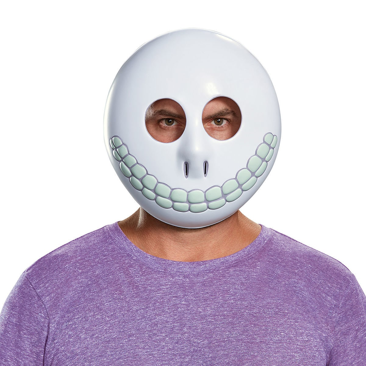 Barrel Mask for Adults by Disguise - The Nightmare Before Christmas ...