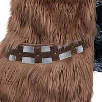 Image of Chewbacca Vest for Women by Her Universe # 5