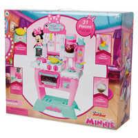 Image of Minnie Mouse Brunch Café Playset # 5
