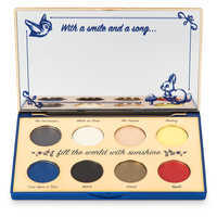 Image of Snow White Keep Singing Eyeshadow Palette by Bésame Cosmetics # 1