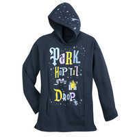Image of Disney Parks ''Park Hop 'Til You Drop'' Hoodie for Kids # 1