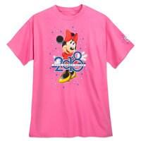 Minnie Mouse T-Shirt for Adults - Walt Disney World 2018