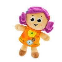 디즈니 토이스토리4 인형 Disney Dolly Plush - Toy Story 4 - Mini Bean Bag - 6