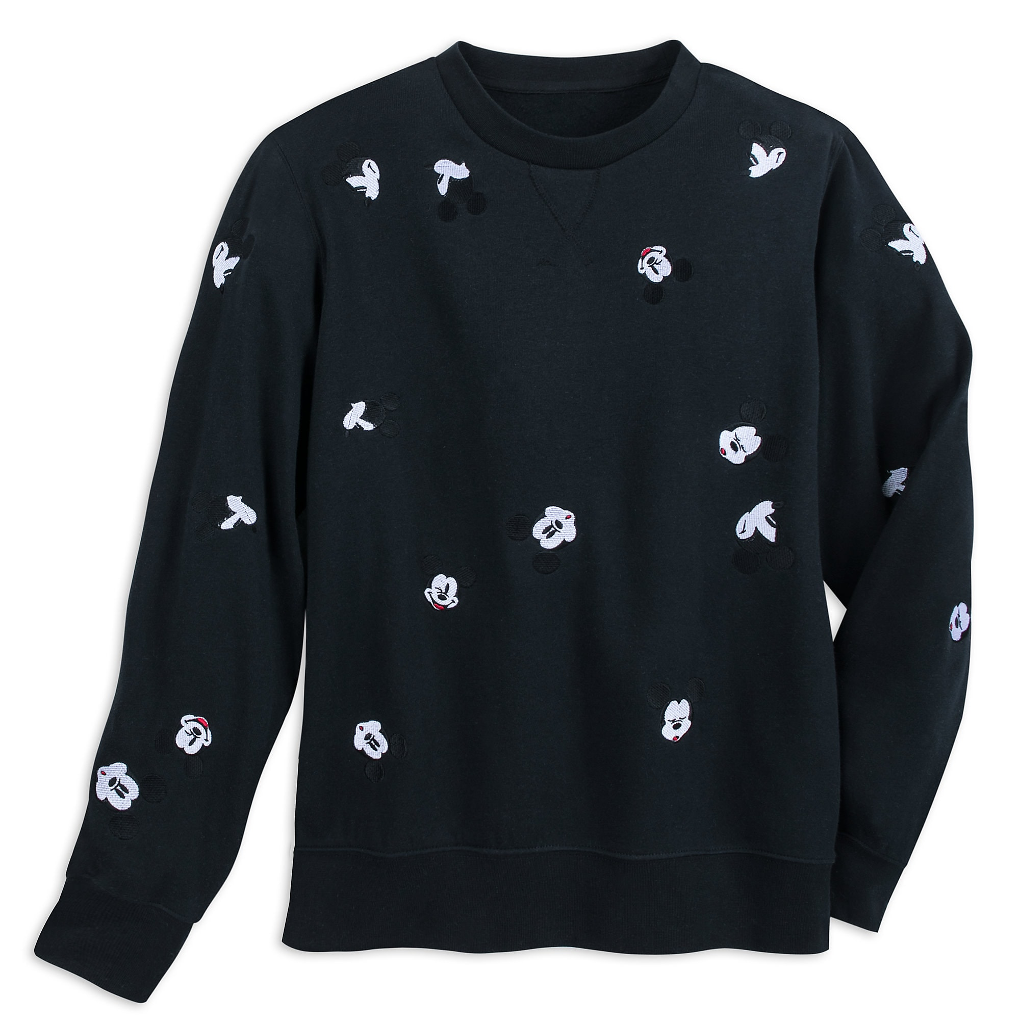Black Sweater Pullovers