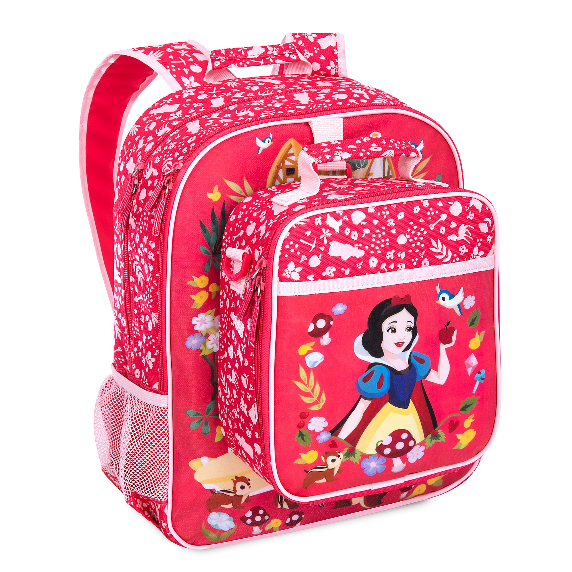 Snow White Back-to-School Collection