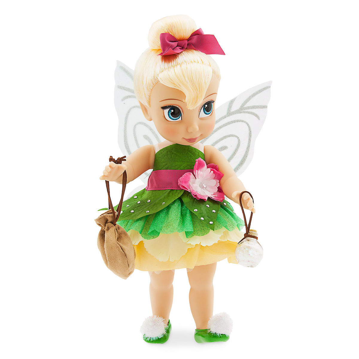 Product Image of Disney Animators  Collection Tinker Bell Doll - Special  Edition   1 3829c507c2