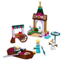 Image of Elsa's Market Adventure Playset by LEGO # 1