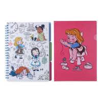 Image of Disney Animators' Collection Notebook and Folder Set # 2