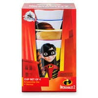 Image of Incredibles 2 Cup Set # 3