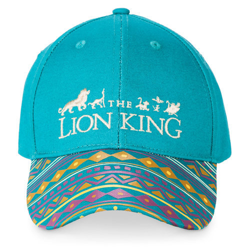 The Lion King Baseball Cap For Adults By Cakeworthy Shopdisney
