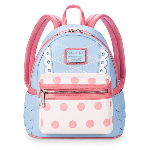 Bo Peep Mini Backpack by Loungefly ? Toy Story 4