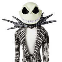Image of Jack Skellington 25th Anniversary Limited Edition Doll - The Nightmare Before Christmas # 8