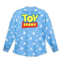 Image of Toy Story Spirit Jersey for Adults # 3
