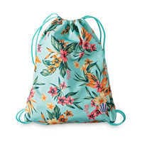 Image of The Little Mermaid Cinch Sack by ROXY Girl # 1