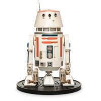 Image of R5-D4 Die Cast Action Figure - Star Wars Elite Series # 1