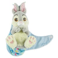 Thumper Plush with Blanket Pouch - Disney's Babies - Small