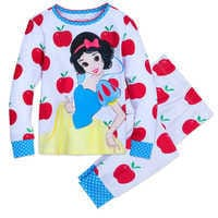 Image of Snow White PJ PALS for Girls # 1