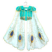 Image of Jasmine Costume for Kids - Aladdin - Live Action Film - Limited Edition # 3