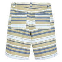 Image of Mickey Mouse Surf Team Shirt and Shorts Set for Boys # 5