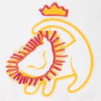Image of The Lion King Woven Skirt Dress for Girls # 3