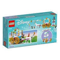 Image of Cinderella's Carriage Ride Playset by LEGO # 4