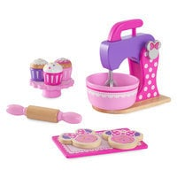 Minnie Mouse Baking and Treats Set by KidKraft - Pink