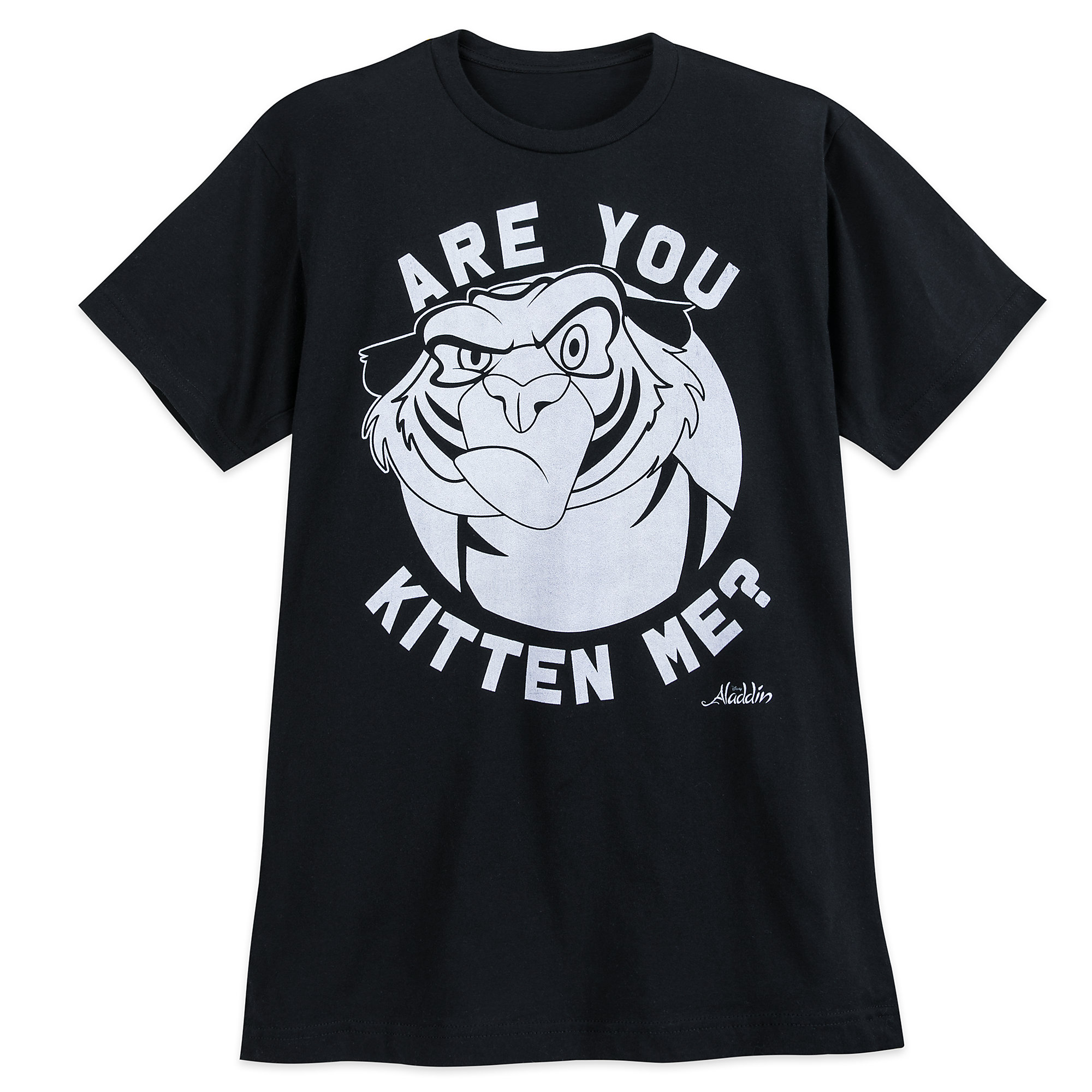 Rajah T-Shirt for Adults - Aladdin