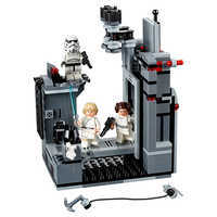 Image of Death Star Escape Playset by LEGO - Star Wars # 1