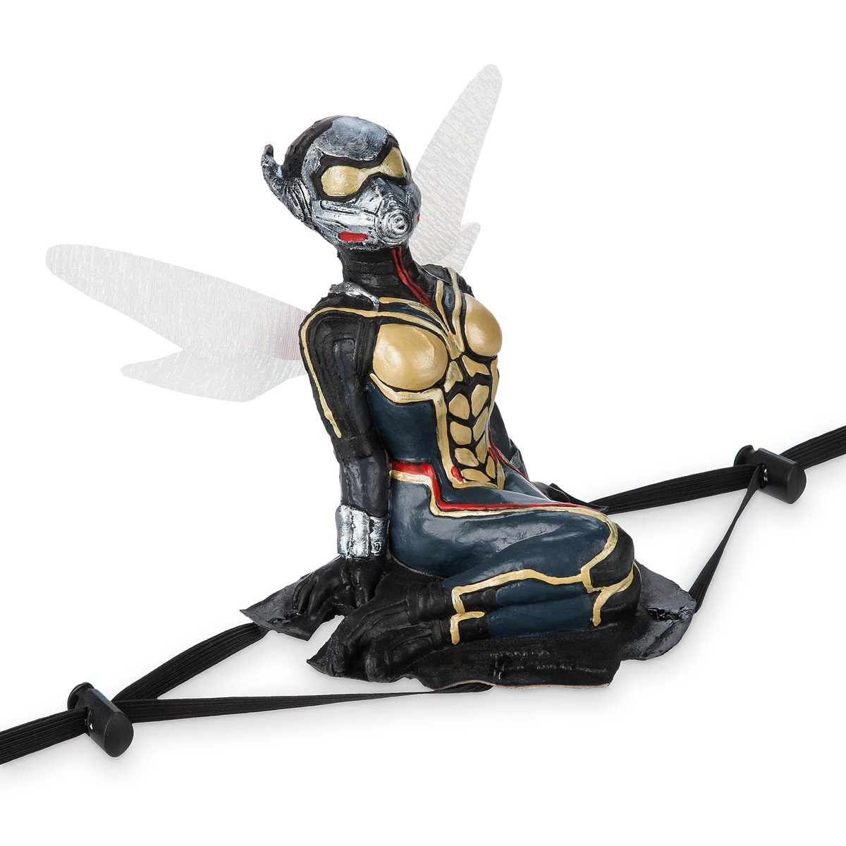 Wasp Figure Shoulder Costume Accessory - Ant Man and The Wasp ...