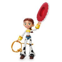 Jessie Action Figure - PIXAR Toybox