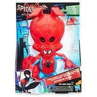 Image of Spider-Ham Spin Vision Action Figure - Spider-Man: Into the Spider-Verse # 4