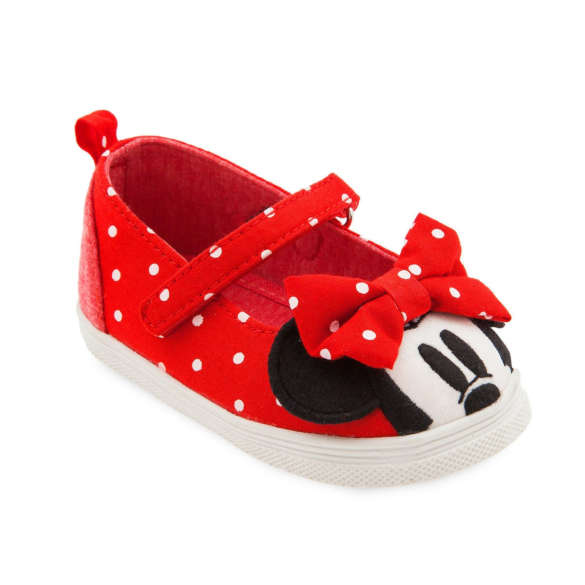 792f50d18936 Product Image of Minnie Mouse Shoes for Baby   1