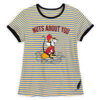 Image of Timothy Mouse T-Shirt for Women - Dumbo # 1