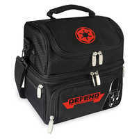 Image of Darth Vader Lunch Tote # 1