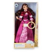 Image of Belle Singing Doll - 11 1/2'' # 3