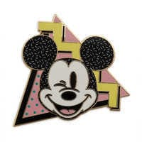 Image of Mickey Mouse Memories Pin Set - September - Limited Release # 4