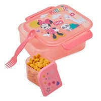 Image of Minnie Mouse Food Storage Set # 1