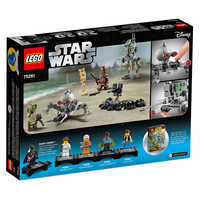 Image of Clone Scout Walker - 20th Anniversary Edition Play Set by LEGO - Star Wars # 3