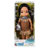 Image of Disney Animators' Collection Pocahontas Doll - 16'' # 4