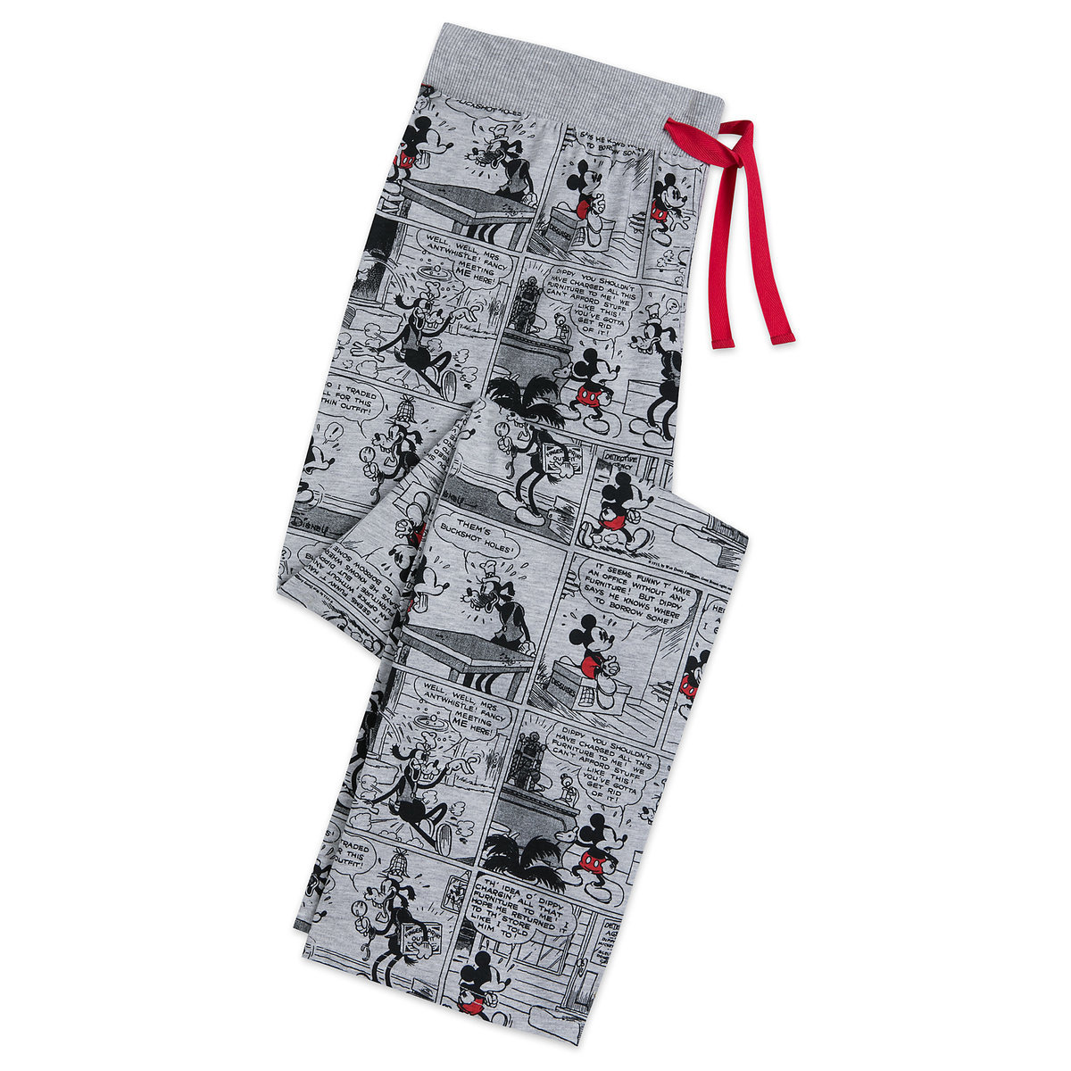 2505f9fa2a Product Image of Mickey Mouse Comics Lounge Pants for Men # 1