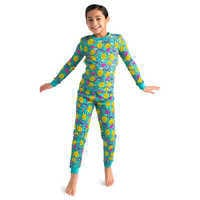 Image of Stitch PJ PALS Set for Girls # 2