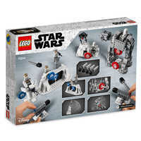 Image of Action Battle Echo Base Defense Play Set by LEGO - Star Wars: The Empire Strikes Back # 4